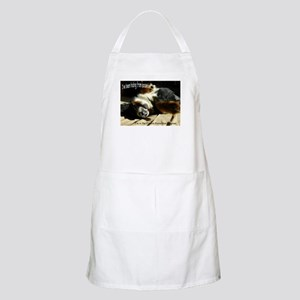 Fitness Protection Program Apron