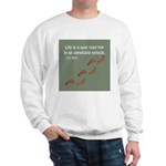 Soul Road Trip Sweatshirt