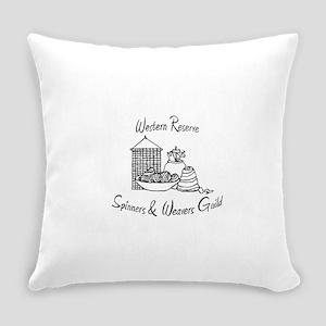 WRSW shop Everyday Pillow