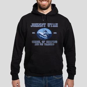 johnny utah surfing school Sweatshirt