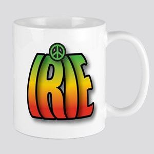 IRIE PEACE Mugs