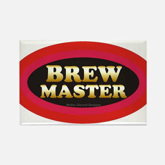 Brew Master Magnets