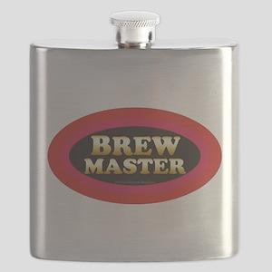 Brew Master Flask