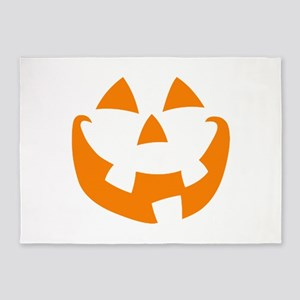 Halloween 5'x7'Area Rug