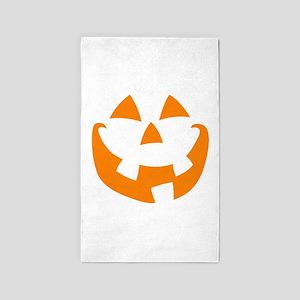 Halloween 3'x5' Area Rug