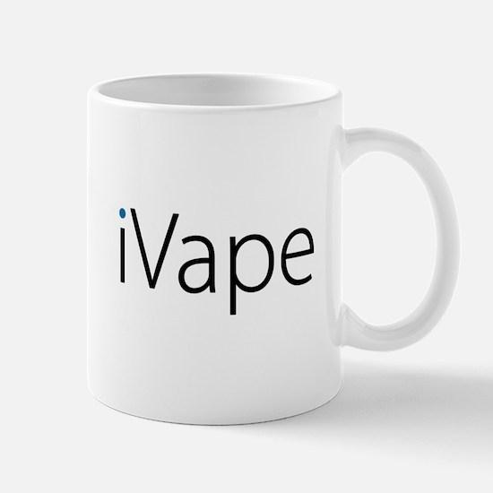 iVape Vaping Electronic Cigarette Fan Mugs