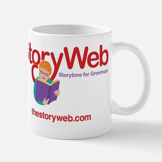 Unique Storytelling Mug