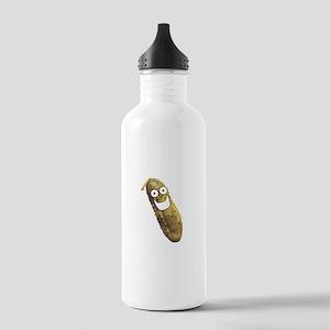Happy Pickle Water Bottle