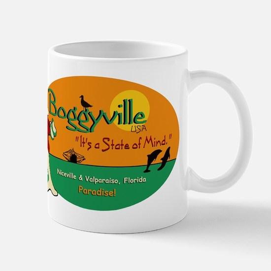 Boggyville Mug