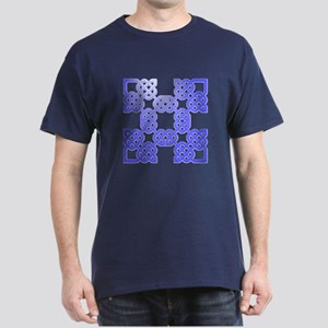 Celtic Knot 42 Dark T-Shirt