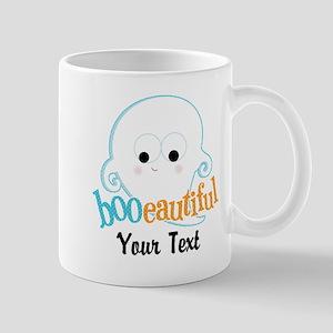 Custom Booeautiful 11 oz Ceramic Mug