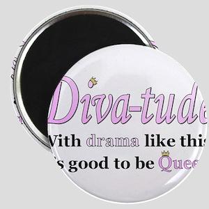 Diva-Tude Magnets