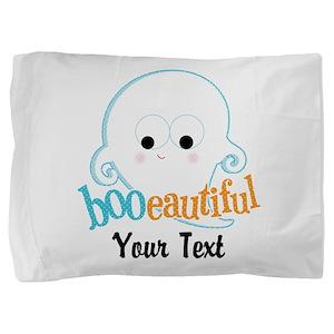 Custom Booeautiful Pillow Sham