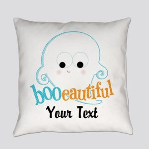 Custom Booeautiful Everyday Pillow