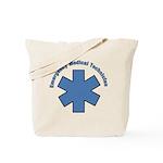 EMT Emergency Tote Bag