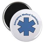 EMT Emergency Magnet