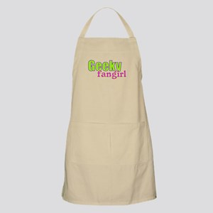 Geeky Fangirl Apron