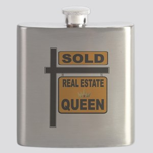 REAL ESTATE QUEEN Flask