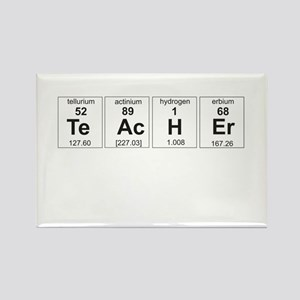 Teacher periodic elements Magnets