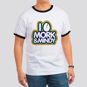 I love Mork & Mindy T-Shirt