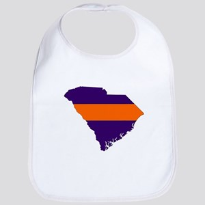 South Carolina Map Bib