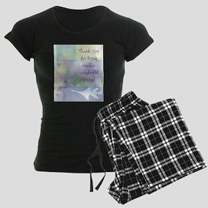 Friend101 Pajamas