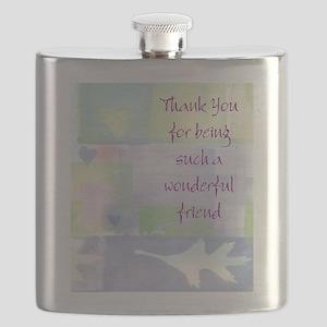Friend101 Flask