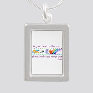 A good heart Necklaces