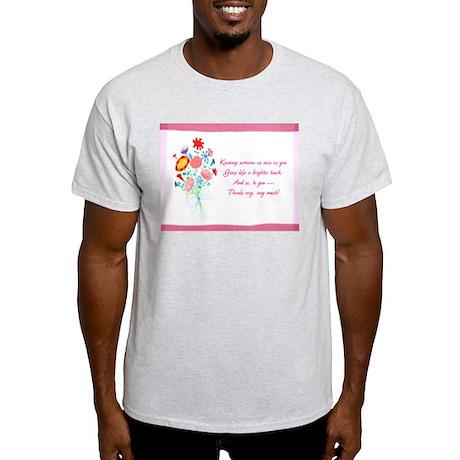 Thanks1a T-Shirt