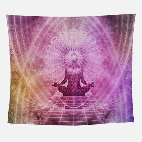 Spiritual Yoga Meditation Zen