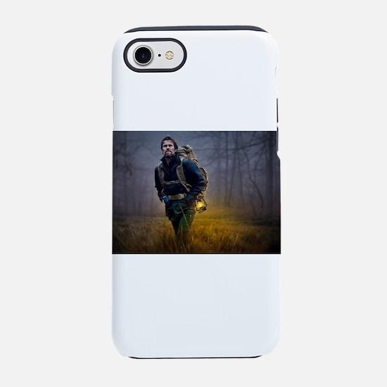 hunter iPhone 7 Tough Case