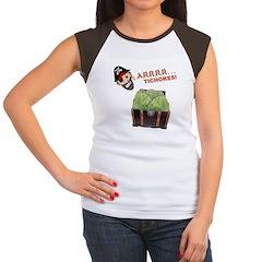 ARRRRtichoke Women's Cap Sleeve T-Shirt
