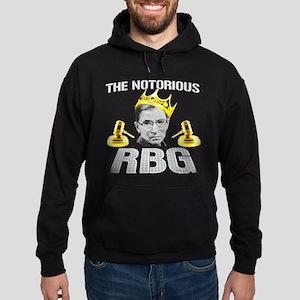 The Notorious RBG Hoodie