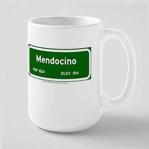 Mendocino Mugs