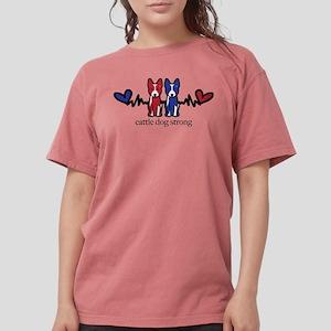 Cattle Dog Strong T-Shirt