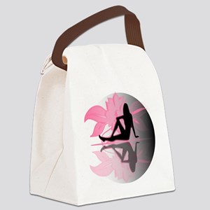 REFLECTION Canvas Lunch Bag
