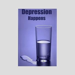 Depression Happens Magnets