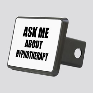 Ask me about Hypnotherapy Rectangular Hitch Cover