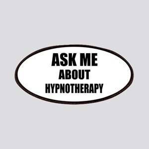 Ask me about Hypnotherapy Patches