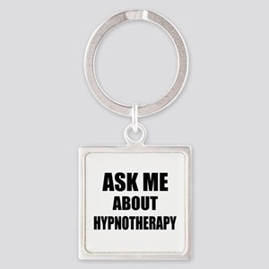 Ask me about Hypnotherapy Keychains
