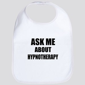 Ask me about Hypnotherapy Bib
