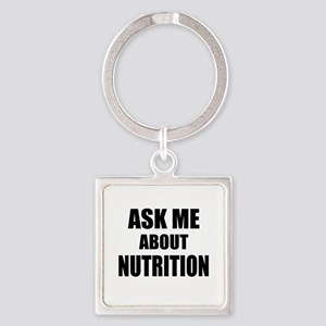Ask me about Nutrition Keychains