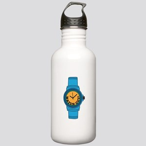 Watch Out Water Bottle