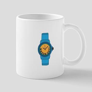 Watch Out Mugs