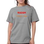 Racism=prej+power - Womens Comfort Colors T-Shirt
