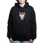 Catitude Women's Hooded Sweatshirt