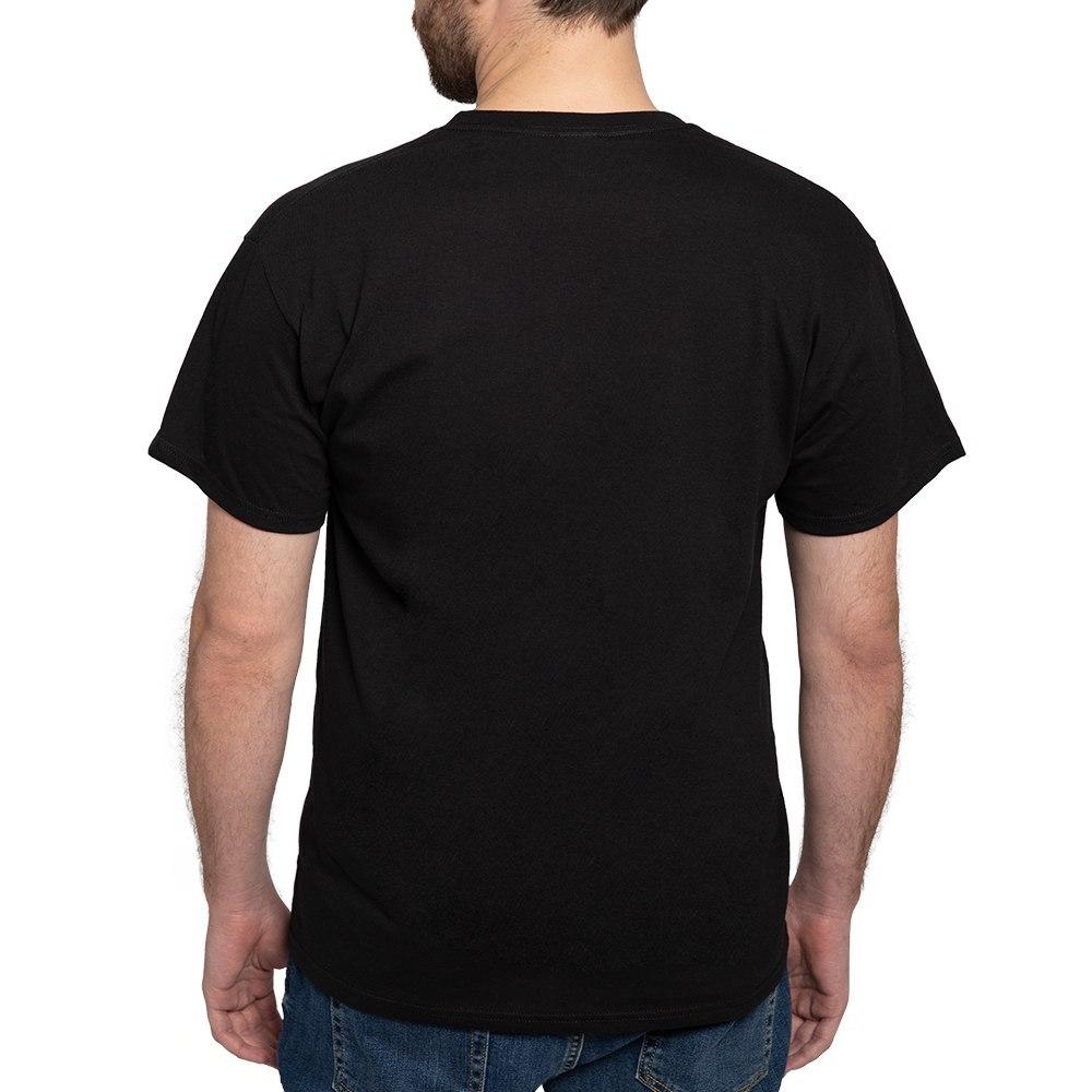 CafePress-Snoopy-Be-Merry-Dark-T-Shirt-100-Cotton-T-Shirt-1351490031 thumbnail 3