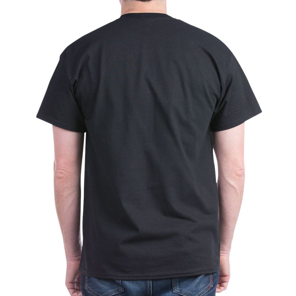 CafePress-Snoopy-Be-Merry-Dark-T-Shirt-100-Cotton-T-Shirt-1351490031 thumbnail 11
