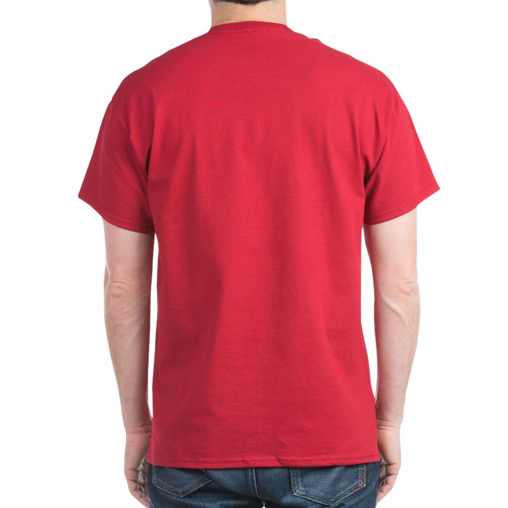 CafePress-Snoopy-Be-Merry-Dark-T-Shirt-100-Cotton-T-Shirt-1351490031 thumbnail 27