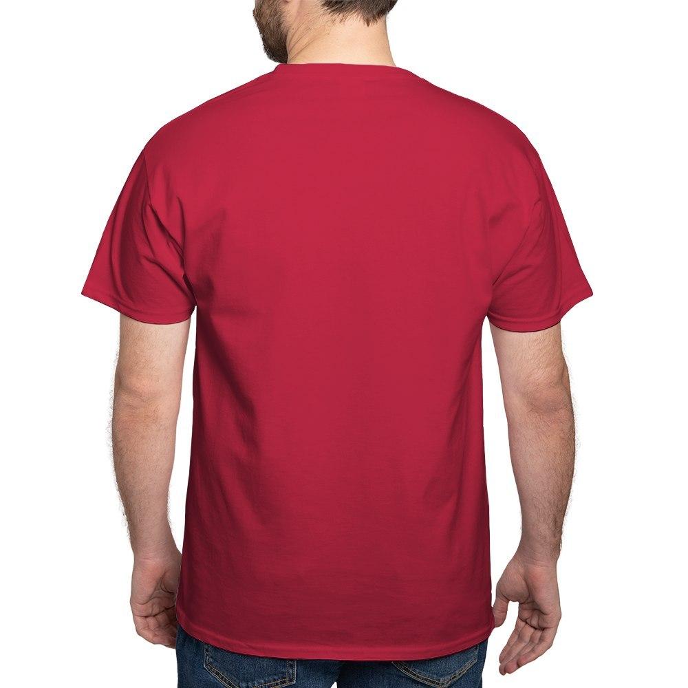 CafePress-Snoopy-Be-Merry-Dark-T-Shirt-100-Cotton-T-Shirt-1351490031 thumbnail 33